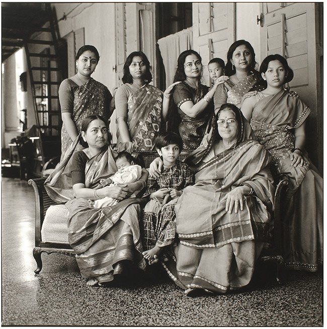 Guptoo Ladies, Calcutta